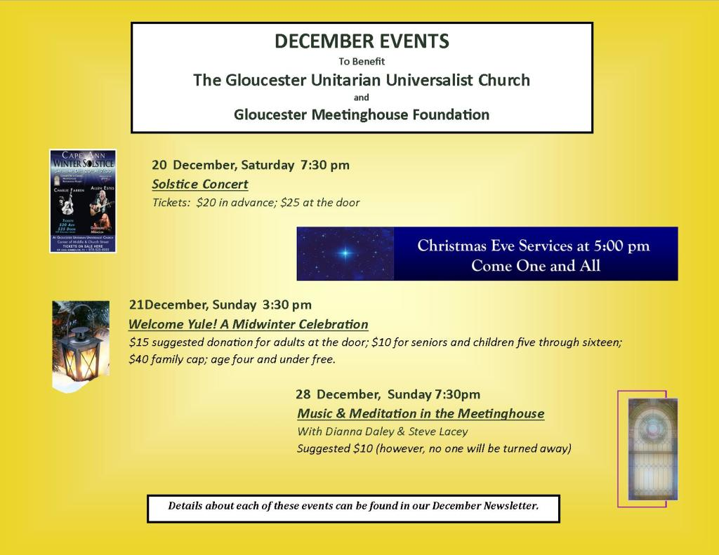 December Events flyer  updated
